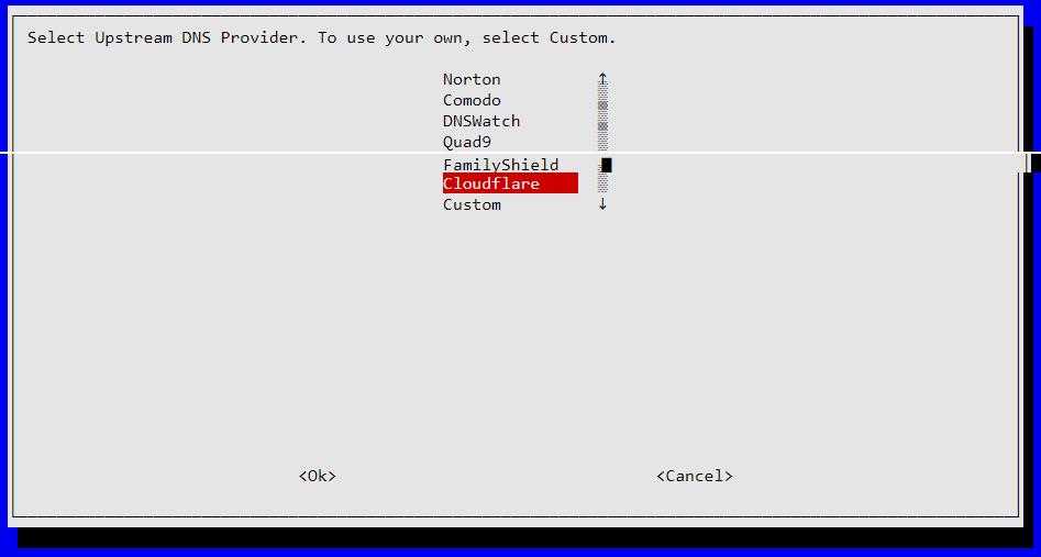 Setup VPN Server with Ad-Blocker using Raspberry Pi